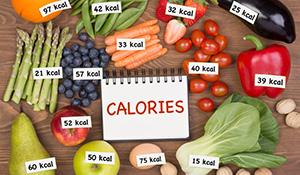 「カロリー」の基礎知識