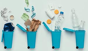 展示会出展に必要な「掃除用具」とは